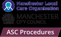Manchester Adult Policies, Procedures and Practice Portal
